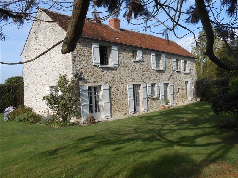 Sale house / villa La ferte sous jouarre 259500€ - Picture 1