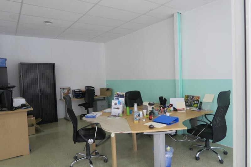 Location local commercial Pont d ain 2 300€ HT/HC - Photo 5