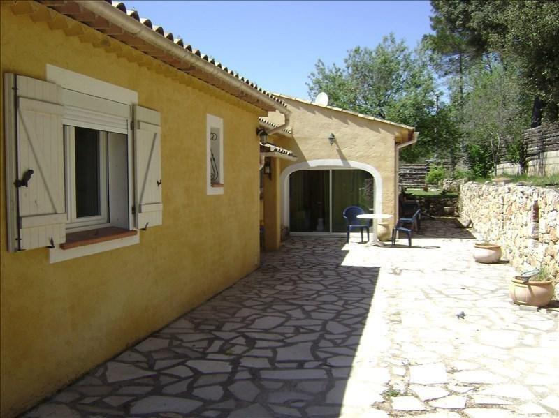 Vente maison / villa Villecroze 315000€ - Photo 4