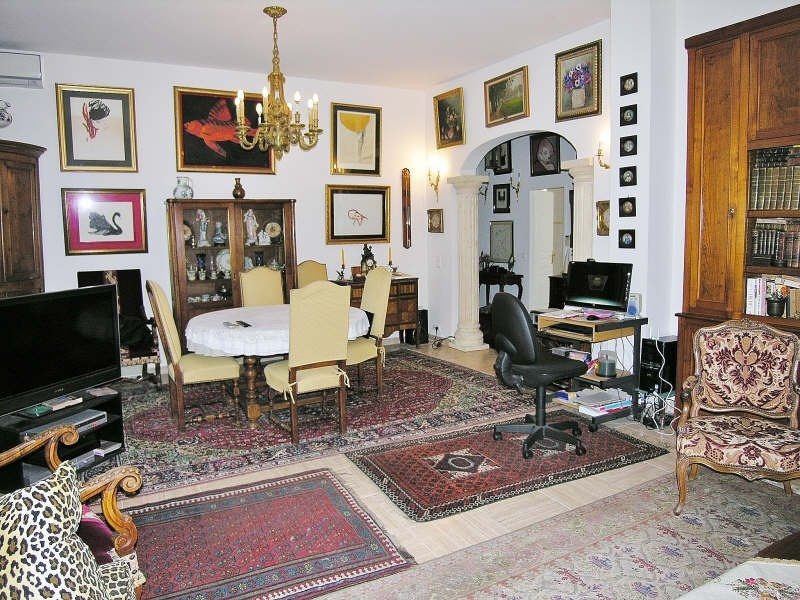 Viager appartement Antibes 120000€ - Photo 2