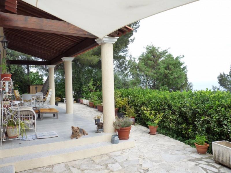 Verkoop van prestige  huis Beausoleil 900000€ - Foto 6