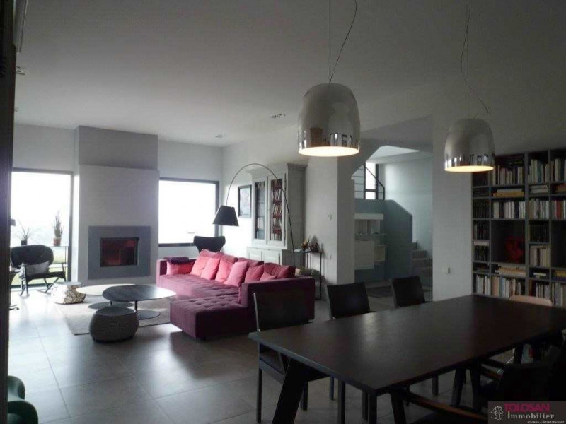 Deluxe sale house / villa Nailloux 717 000€ - Picture 4
