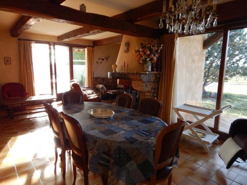 Deluxe sale house / villa Aups 569000€ - Picture 7