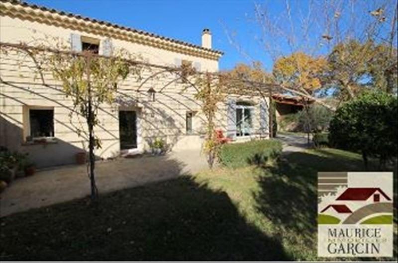 Vente maison / villa Cavaillon 445000€ - Photo 3