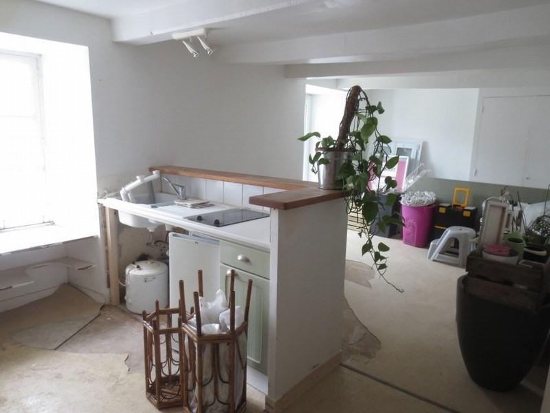 Vente appartement Montmartin sur mer 64750€ - Photo 1