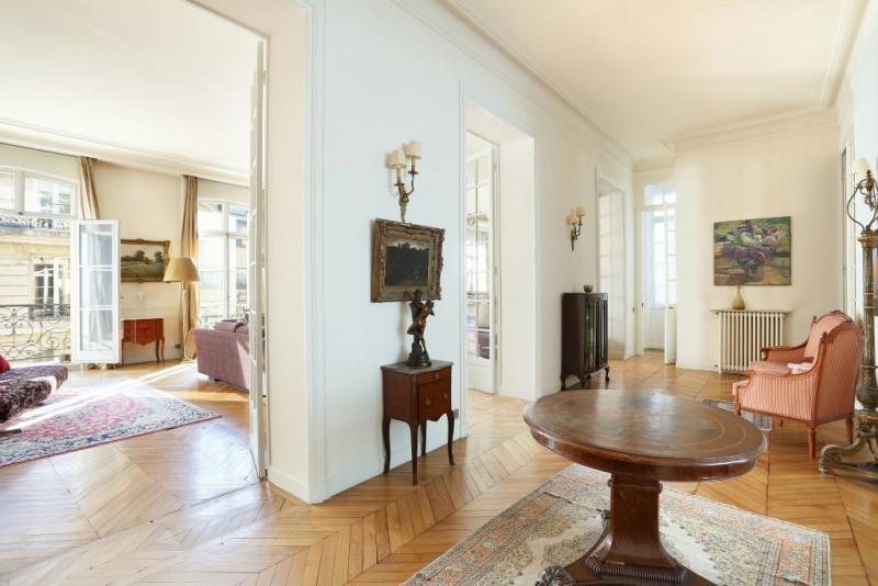 Престижная продажа квартирa Paris 16ème 3490000€ - Фото 7