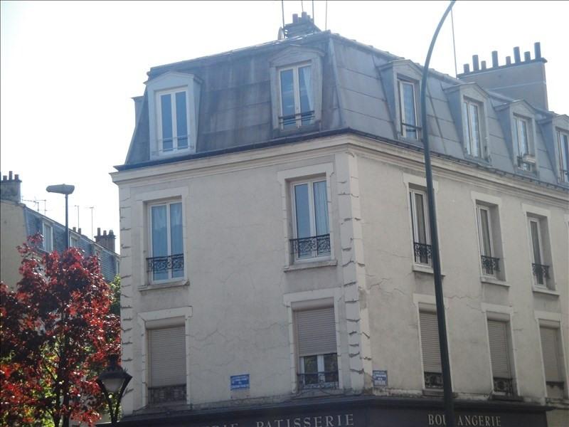 Sale apartment La garenne colombes 318000€ - Picture 2
