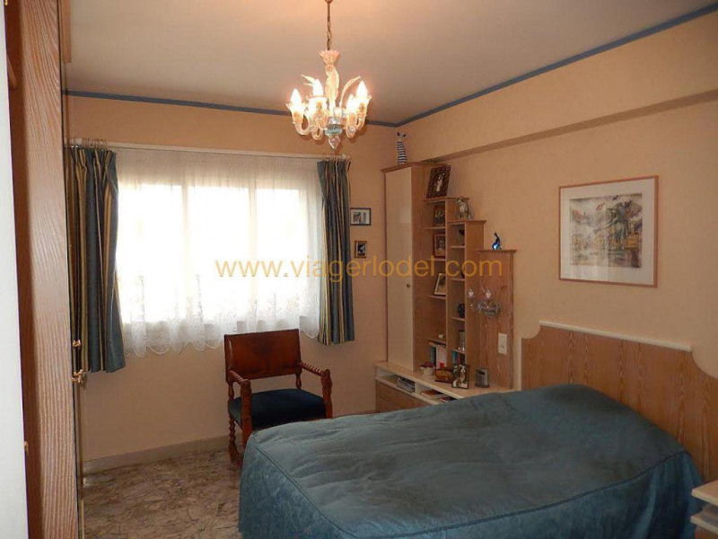 Life annuity apartment Menton 125 000€ - Picture 2