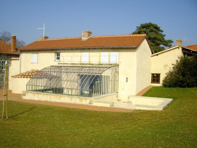 Vente maison / villa Perreux 231000€ - Photo 1