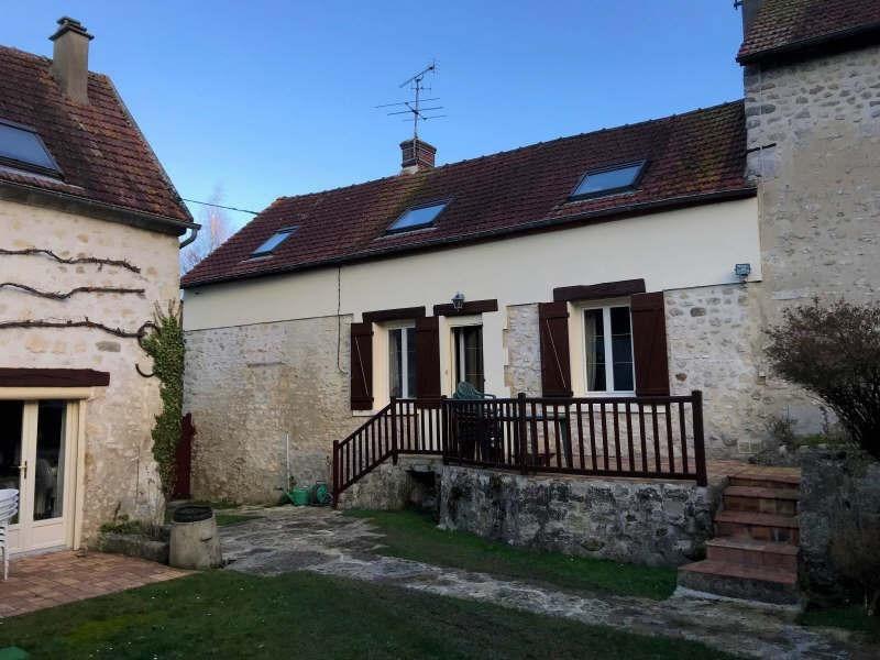 Sale house / villa Marines 309920€ - Picture 1