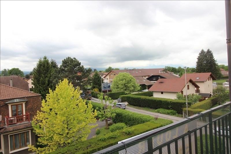 Location appartement Bonneville 765€ CC - Photo 1