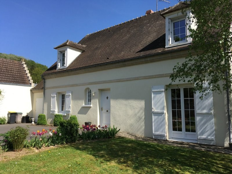 Sale house / villa Attichy 299000€ - Picture 1
