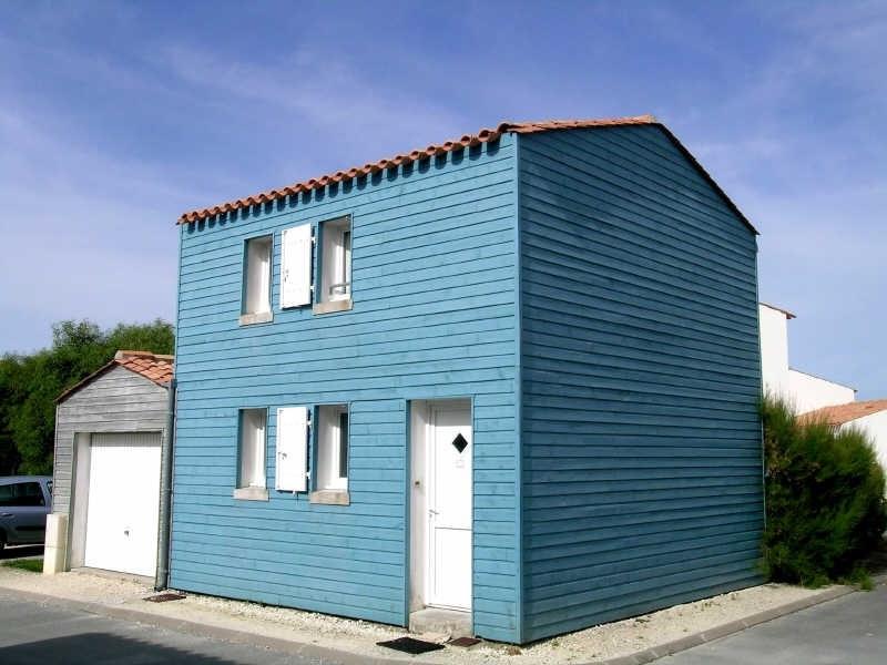 Vente maison / villa Le chateau d oleron 121600€ - Photo 1