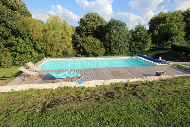 Sale house / villa Privezac 399000€ - Picture 10