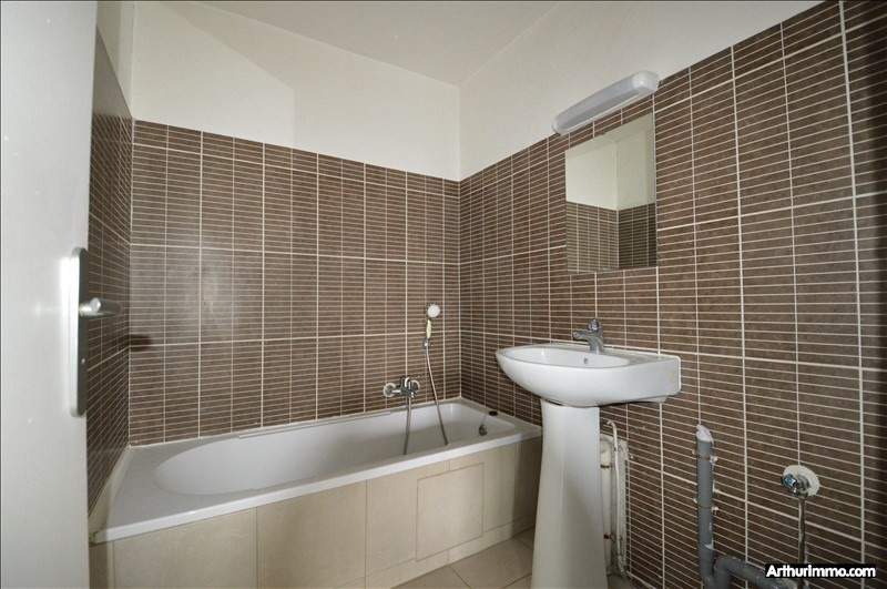 Sale apartment St aygulf 138 500€ - Picture 3