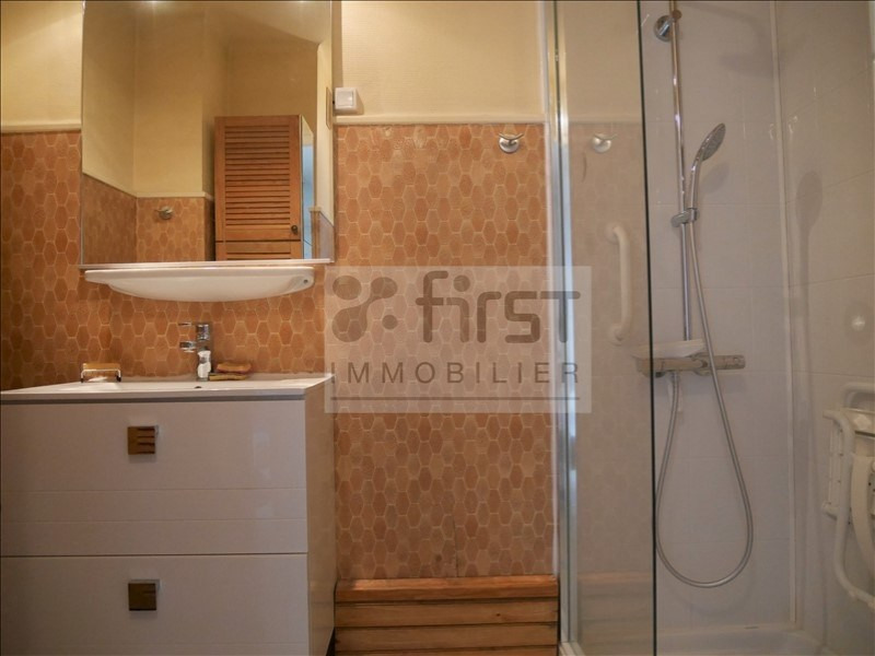 Sale apartment Annemasse 169500€ - Picture 5