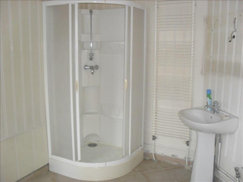 Sale house / villa Lens 110000€ - Picture 2