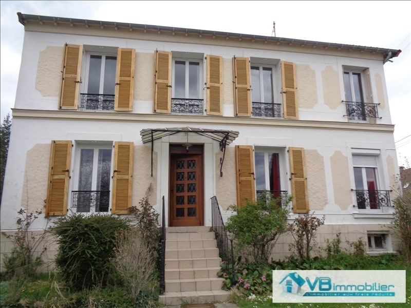Vente maison / villa Champigny sur marne 442000€ - Photo 1