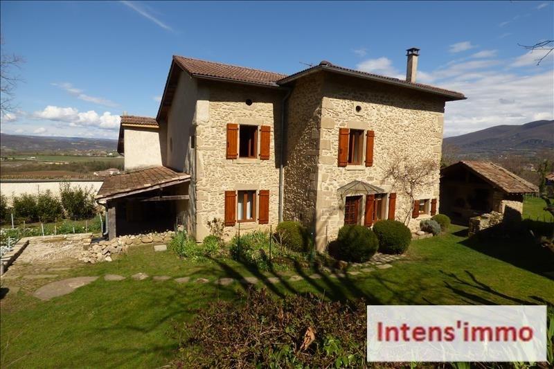 Vente maison / villa Jaillans 365000€ - Photo 1