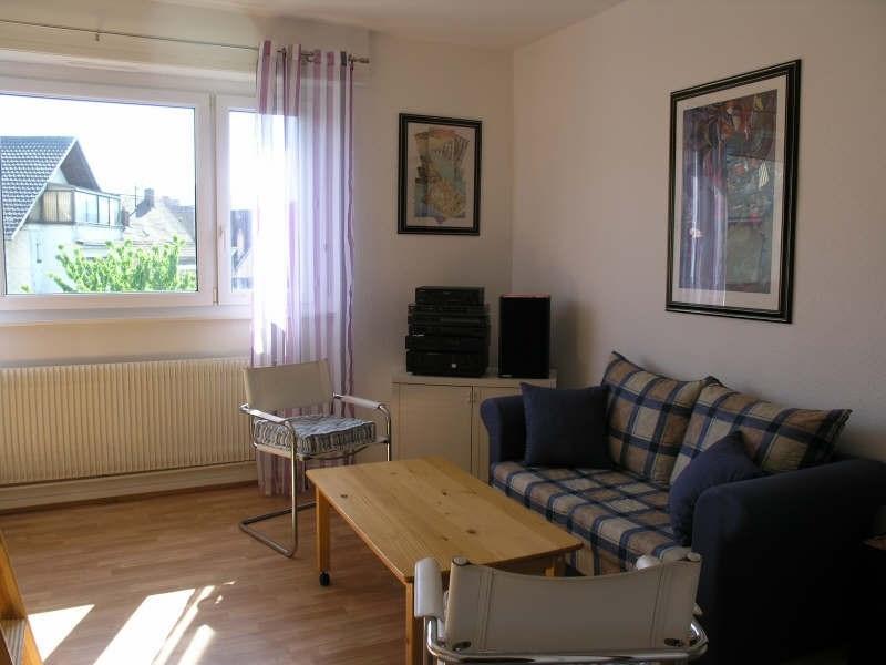 Location appartement Saverne 410€ CC - Photo 1