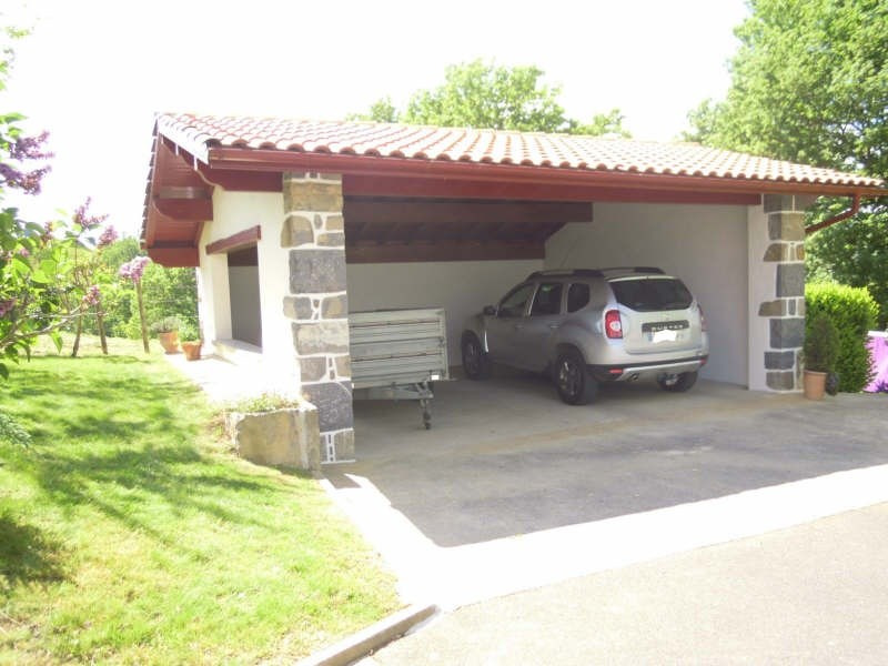 Sale house / villa St palais 270000€ - Picture 9