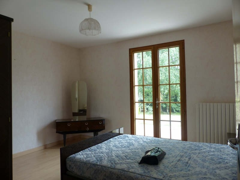 Vente maison / villa Flogny la chapelle 142 000€ - Photo 6