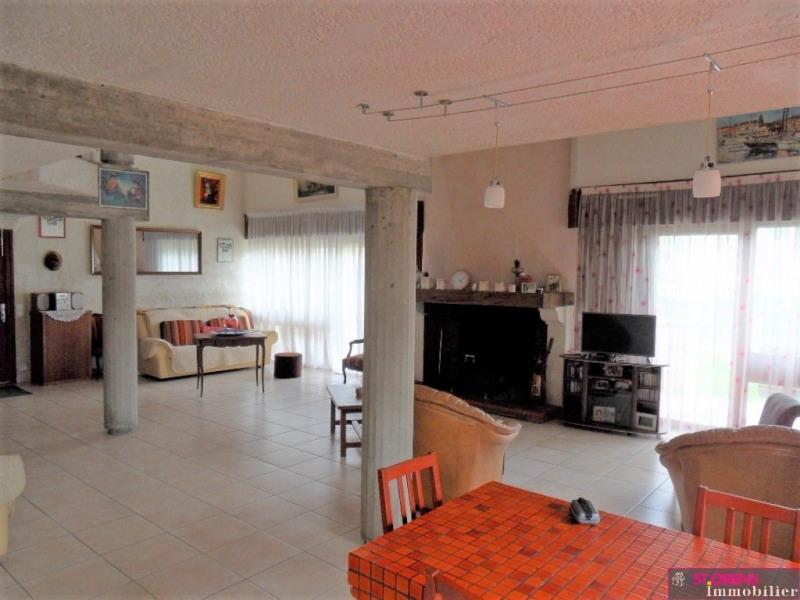 Vente maison / villa Saint-orens-de-gameville hyper centre 439000€ - Photo 2