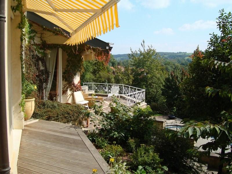 Vente de prestige maison / villa Hauterives 695000€ - Photo 12