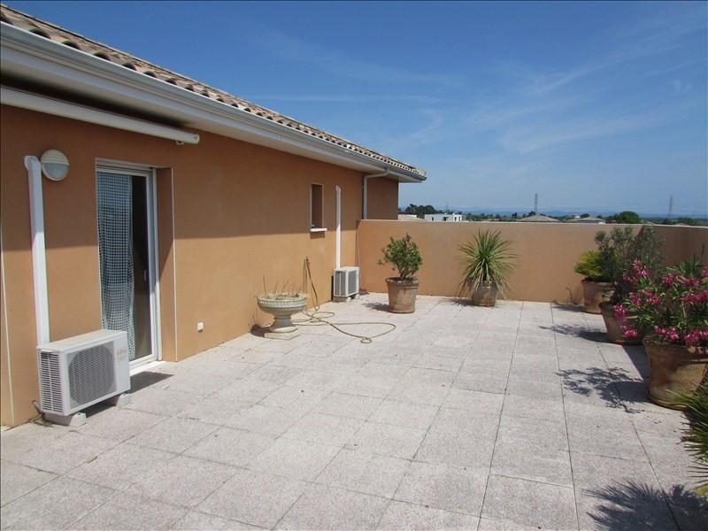 Sale apartment Beziers 350000€ - Picture 1