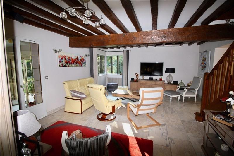 Vente maison / villa Conches en ouche 365000€ - Photo 7