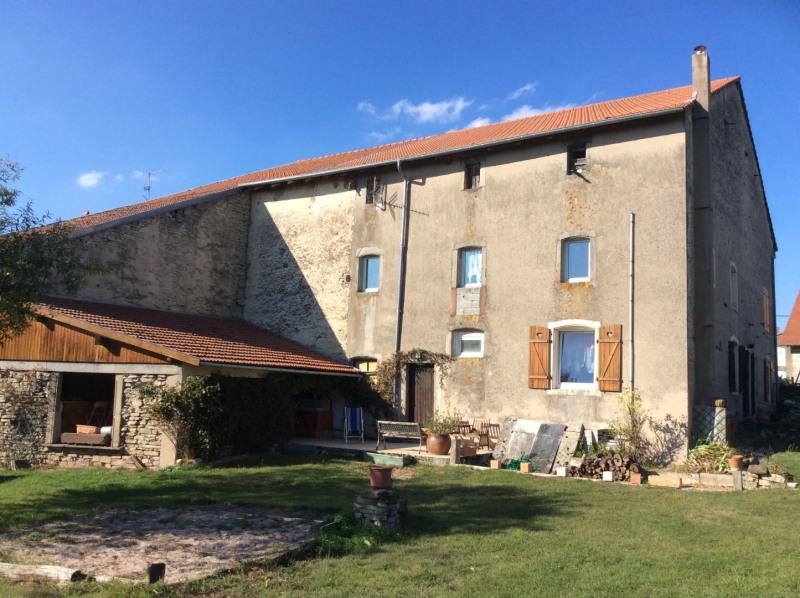 Villa 8 pièces Bourgaltroff