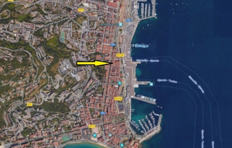 Vente appartement Ajaccio 135 000€ - Photo 16