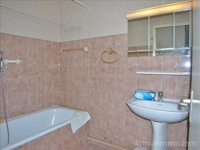Sale apartment Vallauris 224000€ - Picture 9