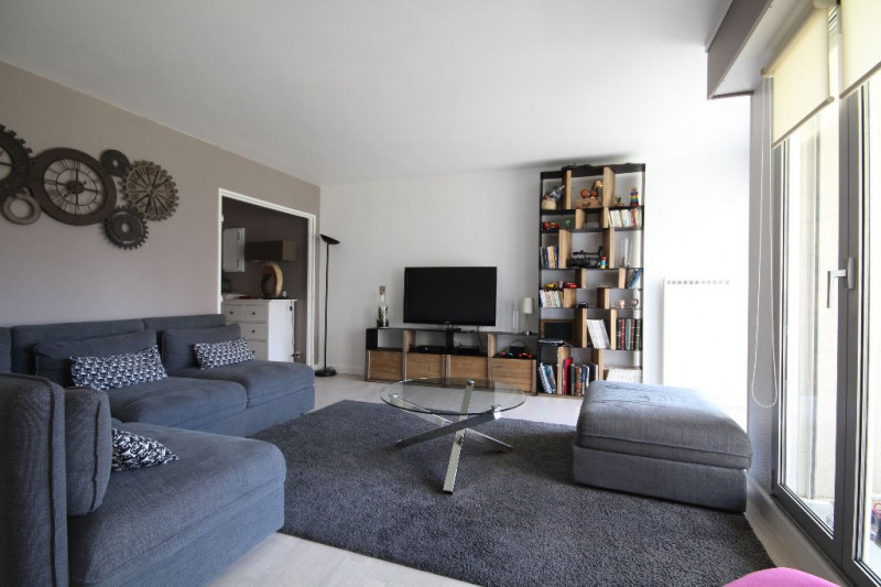 Vente appartement Saint germain en laye 490 000€ - Photo 2