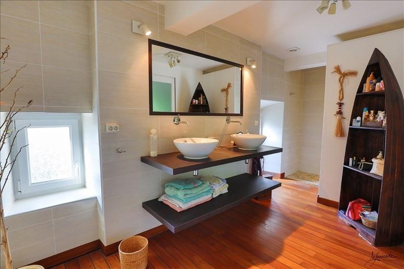 Vente de prestige maison / villa Ogeu les bains 416000€ - Photo 9