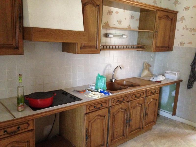 Produit d'investissement maison / villa Labastide rouairoux 75000€ - Photo 4