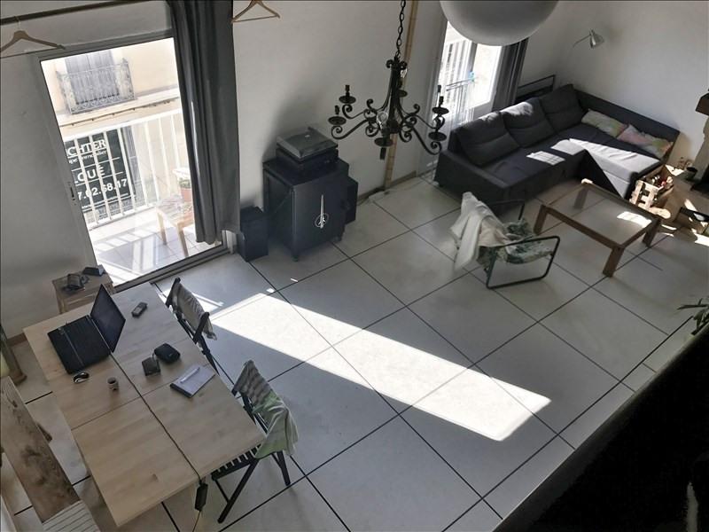 Rental apartment Montpellier 824€ CC - Picture 1