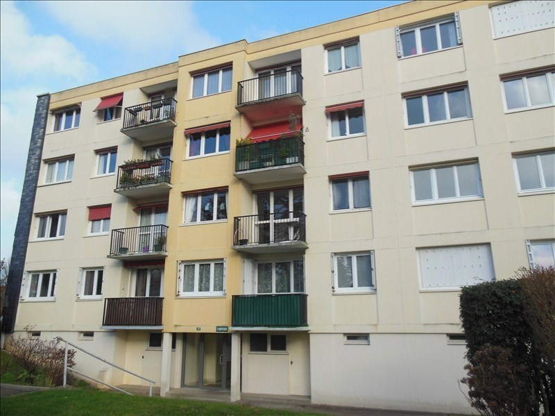 Sale apartment Bonsecours 85 000€ - Picture 2