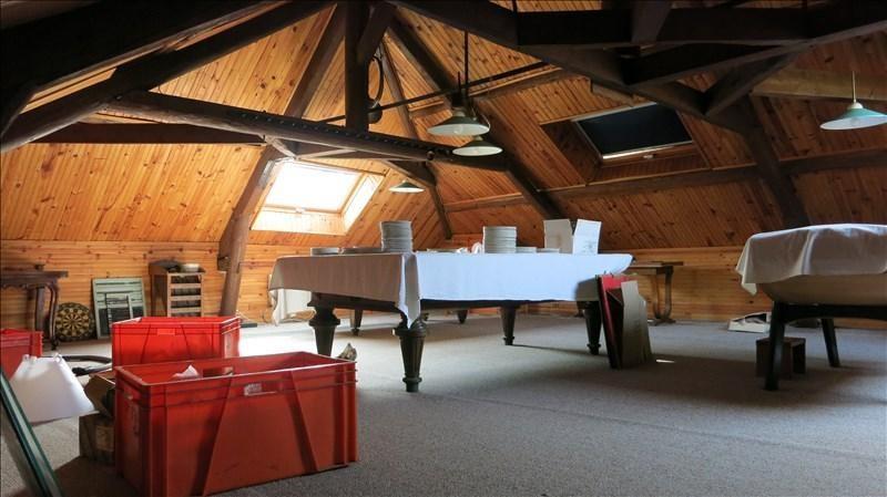 Vente maison / villa Quincy voisins 308000€ - Photo 7
