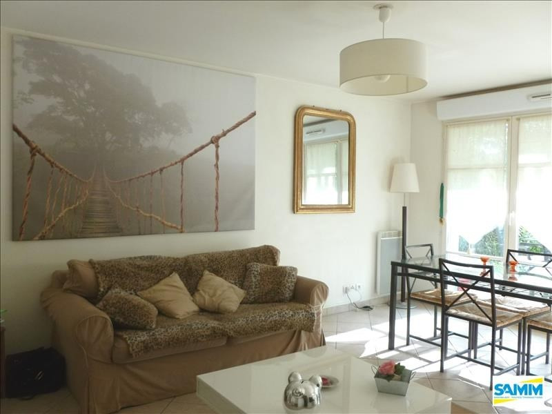 Sale apartment Mennecy 240000€ - Picture 4
