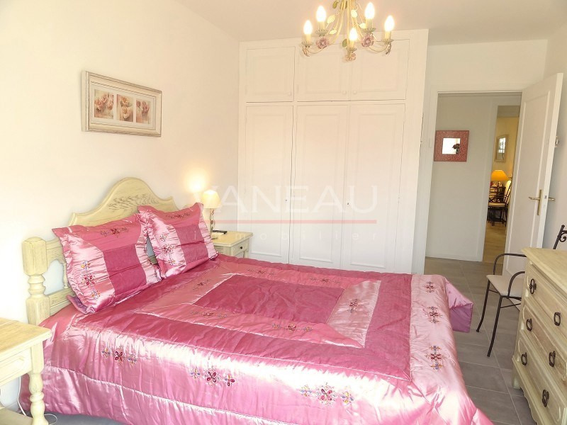 Vente appartement Juan-les-pins 265000€ - Photo 11