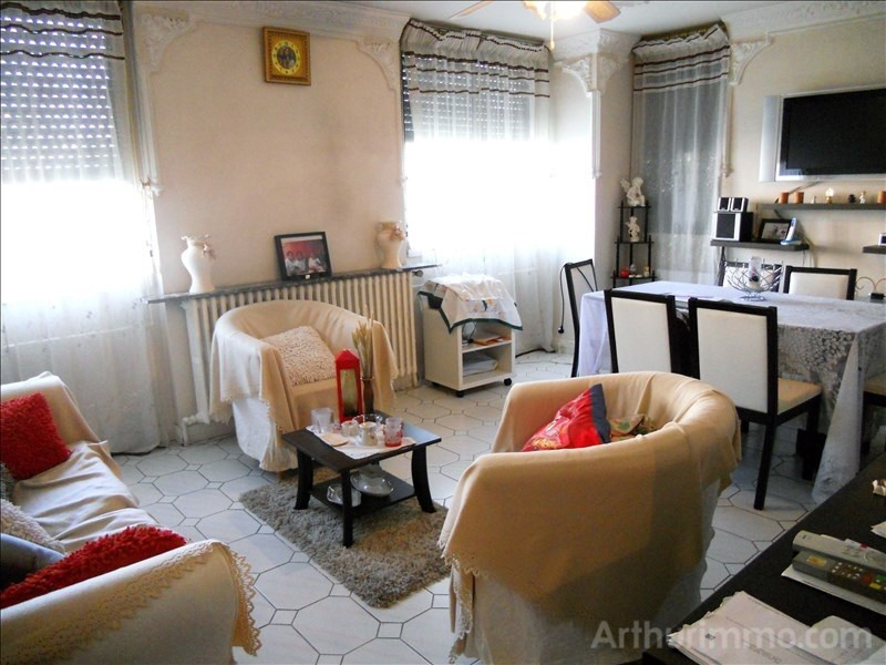 Vente appartement Fontenay sous bois 217 000€ - Photo 2