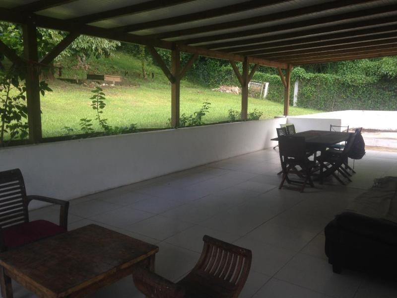 Sale house / villa Rivière salée 286200€ - Picture 3