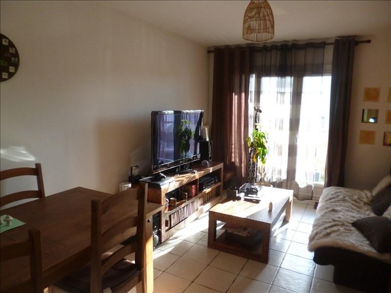 Sale apartment Six fours les plages 184000€ - Picture 2