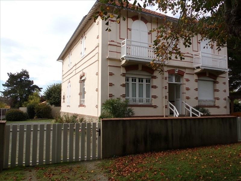Vente appartement Tharon plage 93900€ - Photo 1