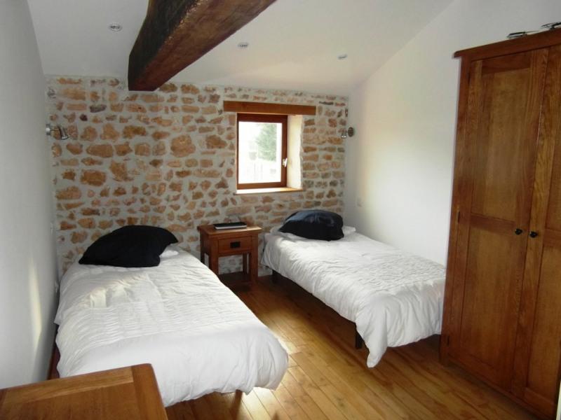 Vente maison / villa Les alleuds 316000€ - Photo 13
