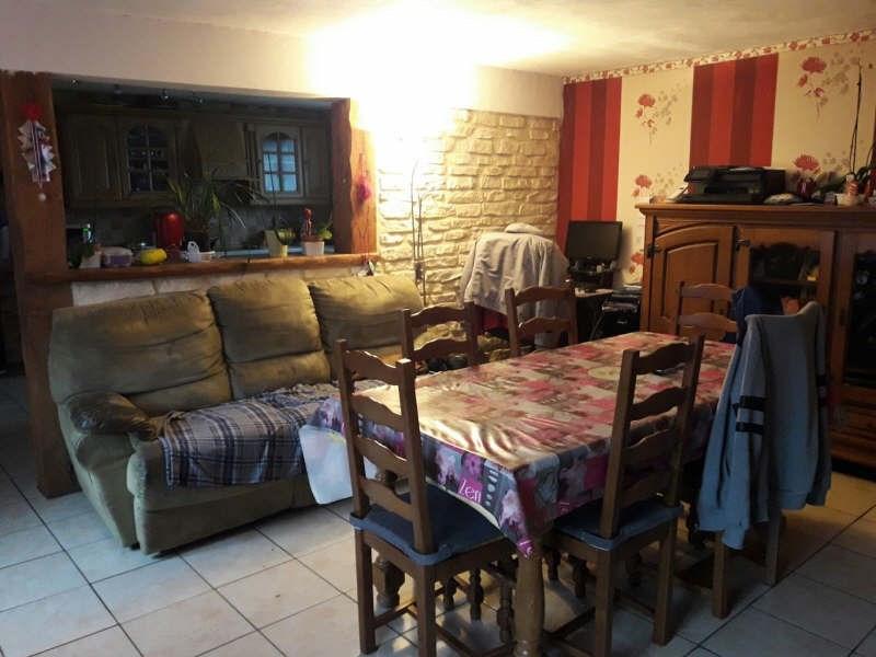 Vente maison / villa Gisors 165000€ - Photo 3