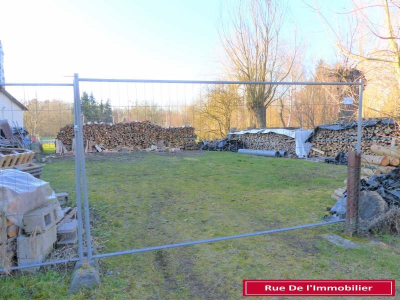 Sale site Hattmatt 49 200€ - Picture 1