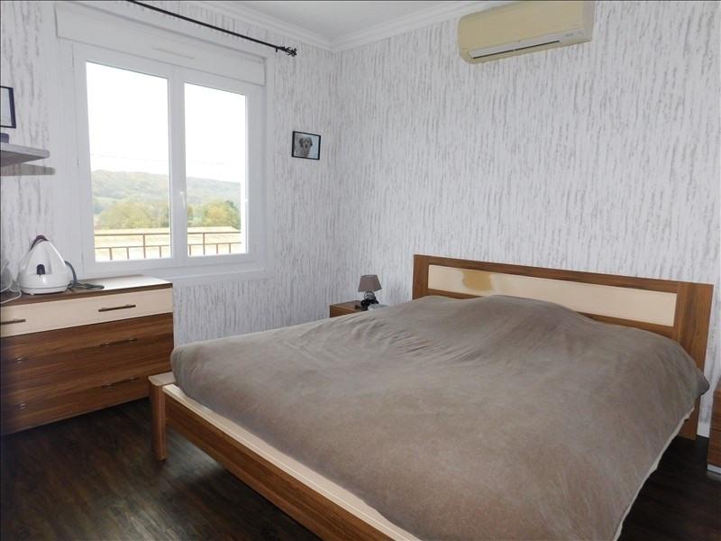 Sale house / villa Villeneuve sur yonne 135000€ - Picture 9