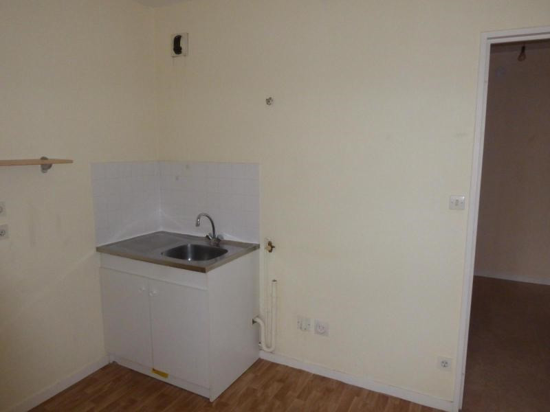Location appartement Talant 400€ CC - Photo 3